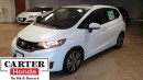 Used 2015 Honda Fit EX-L Navi + LEATHER + SUNROOF + CERTIFIED 7YRS/160 for sale in Vancouver, BC
