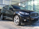 Used 2014 Infiniti QX60 TECH/AROUND VIEW MONITOR/LANE DEPARTURE/BLIND SPOT for sale in Edmonton, AB