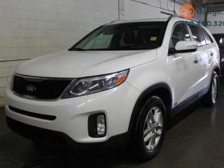 Used 2015 Kia Sorento LX All Wheel Drive for sale in Edmonton, AB