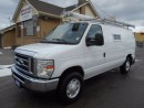 Used 2008 Ford E350 CARGO 5.4L V8 1Ton 5.5Kw Generator ONLY 92,000KMs for sale in Etobicoke, ON