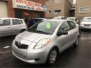 Used 2008 Toyota Yaris for sale in Hamilton, ON