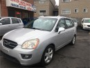 Used 2007 Kia Rondo EX for sale in Hamilton, ON