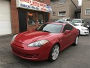 Used 2008 Hyundai Tiburon GT for sale in Hamilton, ON