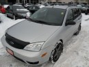Used 2007 Ford Focus SE for sale in Surrey, BC