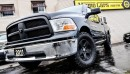 Used 2011 RAM 1500 SLT Quad Cab V8 5.7L HEMI 4X4! ONLY $161/bi-weekly for sale in St Catharines, ON