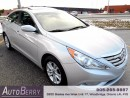 Used 2011 Hyundai Sonata GLS - 2.4L for sale in Woodbridge, ON