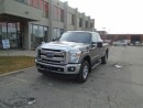 Used 2014 Ford F-350 XLT for sale in North York, ON