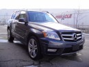 Used 2012 Mercedes-Benz GLK350 MINT LOW KM 4MATIC NAVI BACK CAM LEATHER for sale in North York, ON