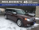 Used 2009 Ford Flex Limited / AWD for sale in Guelph, ON