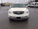Used 2011 Buick Enclave CXL1 for sale in Surrey, BC