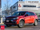 Used 2016 Mitsubishi RVR 4WD SE ALLOYS BLUETOOTH, TPMS, HEATED SEATS for sale in Mississauga, ON