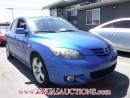Used 2004 Mazda MAZDA3  4D HATCHBACK for sale in Calgary, AB