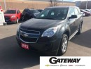 Used 2013 Chevrolet Equinox LS| BLUETOOTH| CRUISE CONTROL| A/C| for sale in Brampton, ON