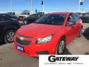 Used 2014 Chevrolet Cruze LT *BLUETOOTH*JUST TRADED IN* for sale in Brampton, ON