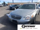 Used 2006 Buick Lucerne CLEAN HISTORY, TRADE-IN, ONE OWNER - for sale in Brampton, ON