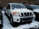 Used 2011 Nissan Titan Crew Cab SV 4X4 LWB for sale in Mississauga, ON
