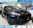 Used 2017 Ford Fiesta ST | HEATED LEATHER | NAV | SYNC3 | for sale in Brantford, ON