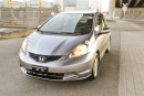 Used 2009 Honda Fit LX - Coquitlam location Call Direct 604-298-6161 for sale in Langley, BC