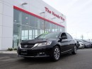 Used 2015 Honda Accord EX-L Sedan CVT - Honda Certifi for sale in Abbotsford, BC