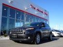 Used 2015 Jeep Cherokee NORTH FWD for sale in Abbotsford, BC
