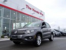 Used 2014 Volkswagen Tiguan COMFORTLINE for sale in Abbotsford, BC