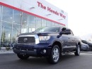 Used 2007 Toyota Tundra Limited CrewMax - Honda Way Ce for sale in Abbotsford, BC