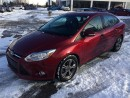 Used 2014 Ford Focus SE Alloys, Fogs, Really Nice!!!! for sale in Collingwood, ON