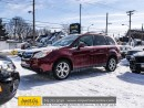 Used 2015 Subaru Forester i Limited for sale in Ottawa, ON