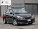 Used 2013 Toyota Matrix automatic, power group for sale in Toronto, ON