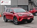 Used 2016 Toyota RAV4 LE AWD - TINTED WINDOWS- ONE OWNER, LEASED VEHICLE for sale in Toronto, ON