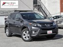 Used 2014 Toyota RAV4 XLE AWD, alloys, sunroof, heated seats for sale in Toronto, ON