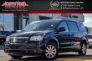 Used 2016 Chrysler Town & Country Touring Backup Cam|Pwr Rear Doors|Sat Radio|17