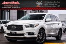Used 2016 Infiniti QX60 AWD|7-Seater|Theater,Premium+,DeluxeTech. Pkgs|Nav|Pano_Sunroof for sale in Thornhill, ON