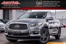 Used 2016 Infiniti QX60 AWD|7-Seater|Premium + Pkg.|Nav|Leather|360Cam|Tow Hitch|20