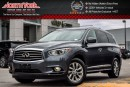 Used 2014 Infiniti QX60 AWD|7-Seater|Sunroof|Leather|Tow Hitch|R.Start|18