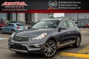 Used 2016 Infiniti QX50 AWD|Leather|360Cam|Pkng Sensors|HTD Frnt Seats|19