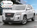 Used 2014 GMC Terrain SLT-1 for sale in Newmarket, ON