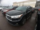 Used 2014 Toyota Highlander LIMITED  for sale in Brampton, ON