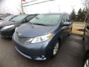 Used 2014 Toyota Sienna XLE 7 Passenger for sale in Brampton, ON