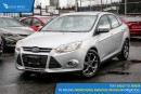Used 2013 Ford Focus SE for sale in Port Coquitlam, BC