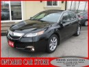 Used 2014 Acura TL TECH PKG. NAVIGATION BAC UP CAM for sale in Toronto, ON