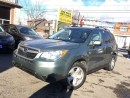 Used 2014 Subaru Forester 2.5i, AllPowerOpti*Alloys, Bluetooth, Keyless*&Mor for sale in York, ON