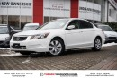 Used 2009 Honda Accord Sedan EX-L at for sale in Vancouver, BC