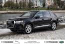 Used 2017 Audi Q7 2.0T Progressiv quattro 8sp Tiptronic for sale in Vancouver, BC