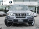 Used 2013 BMW X3 xDrive35i for sale in Oakville, ON