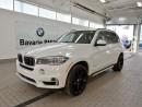 Used 2014 BMW X5 xDrive35i Luxury Line for sale in Edmonton, AB
