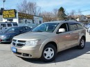 Used 2009 Dodge Journey R/T-7 SEATS /leather for sale in Scarborough, ON