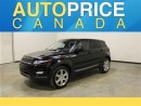 Used 2014 Land Rover Evoque Pure Plus NAVIGATION PANOROOF for sale in Mississauga, ON