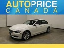 Used 2013 BMW 3 Series X-Drive NAVIGATION PREMIUM PKG for sale in Mississauga, ON