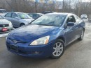 Used 2003 Honda Accord EX,cert&etested for sale in Oshawa, ON